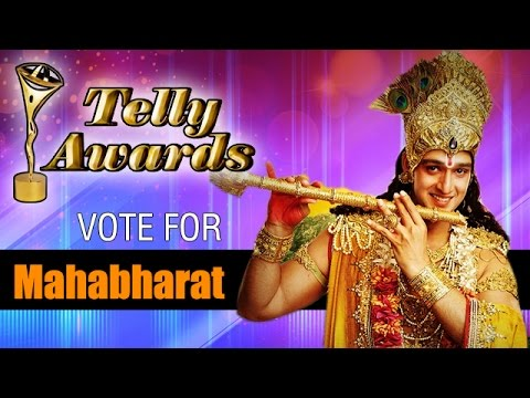 Vote Mahabharat | Best Serial | Indian Telly Awards 2014 video
