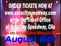 Rolling Stones 'Satisfaction' August 6, 2011 at Auto City Speedway.mpg