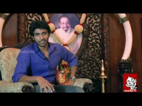 I have given my Best in Kumki – Vikram Prabhu
