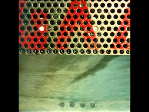 Fugazi - Bed for the Scraping