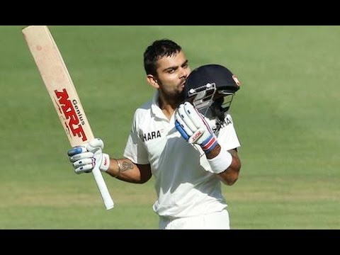 Virat Kohli jumps to career best ICC Test ranking of 11