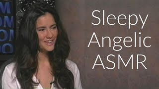 Unintentional Asmr From The Softly Spoken 39 Voice Of An Angel 39