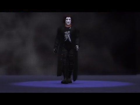 WWE '13 Community Showcase - Sting (PlayStation 3)