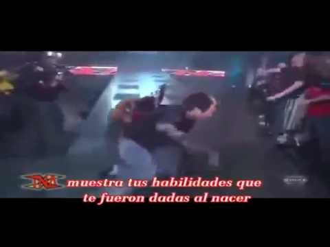 Tna Jeff Hardy Modest - Cancion Subtitulada Y Tributo [hq] video