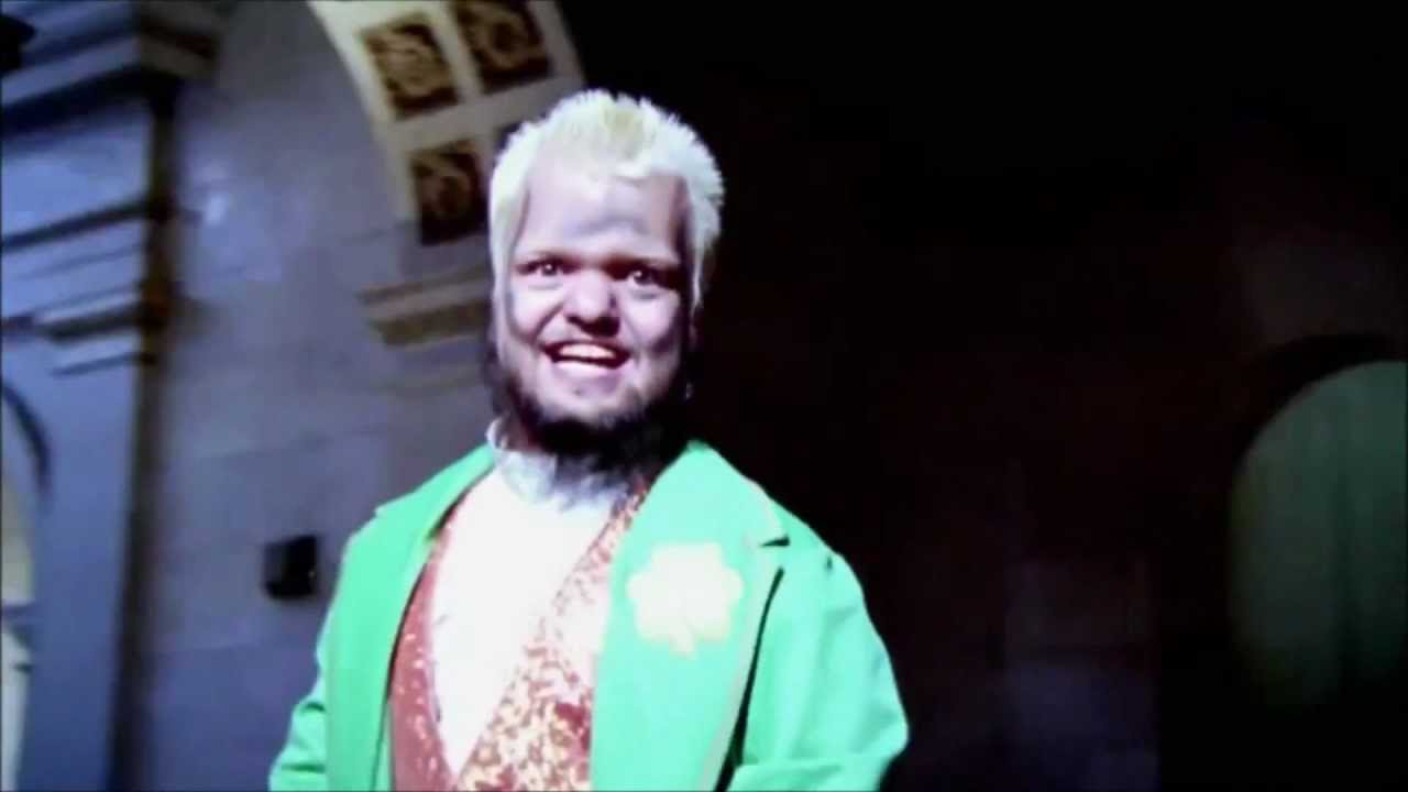 Hornswoggle Theme Song - YouTube Hornswoggled