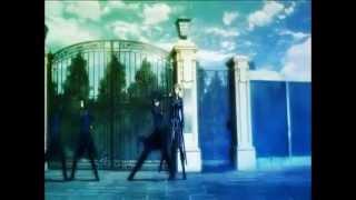 [K] - Anime GoRA Project Trailer 3