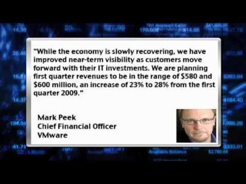Earnings Report: VMware (NYSE:VMW) Beats Estimates as Top Line Jumps 18%