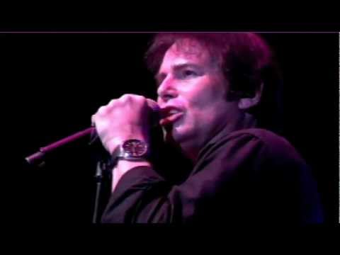 Survivor- Burning Heart (Live from Las Vegas) 2012