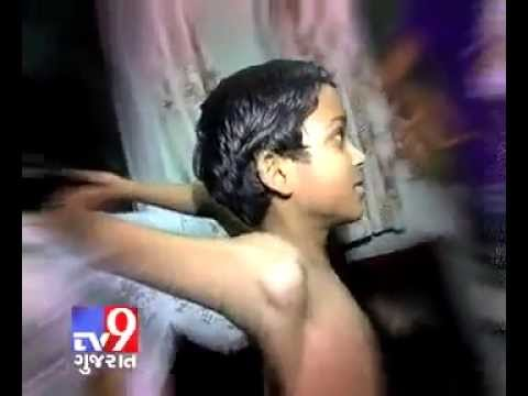 RUBBER BOY , TV9 Gujarat