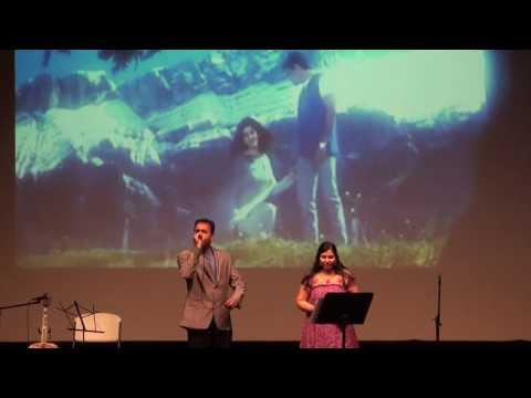 Madhosh Dil Ki Dhadkan - Song Performance by Deepika and Hemant...