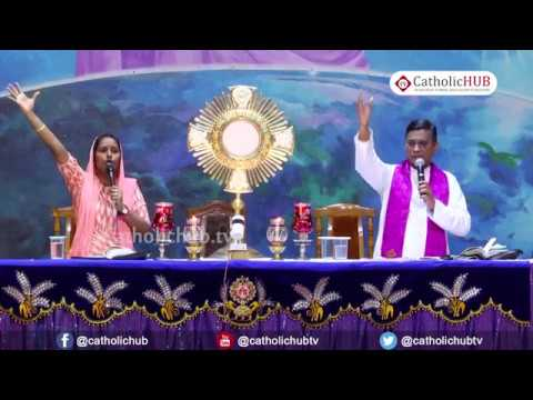 Word of God @ Divine Word Centre, Muthangi, Patancheru, TS, INDIA.23-12-18
