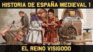 download musica ESPAÑA 2: Edad Media 1ª - El Reino Visigodo