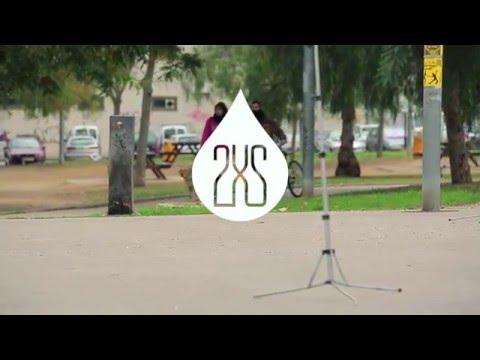 Jart Skateboards - New board construction 2XS glue
