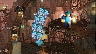 XBOX Games | Roblox Azure Mines Release Trailer