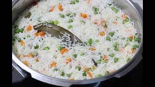Making of Coconut Milk Rice || Kobbari annam || Sakshi TV