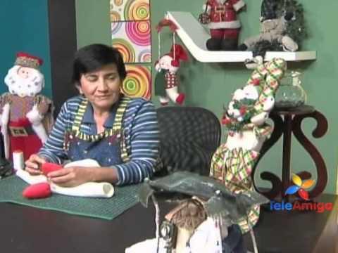 Teleamiga - Aprenda y Venda - 29 Noviembre 2012