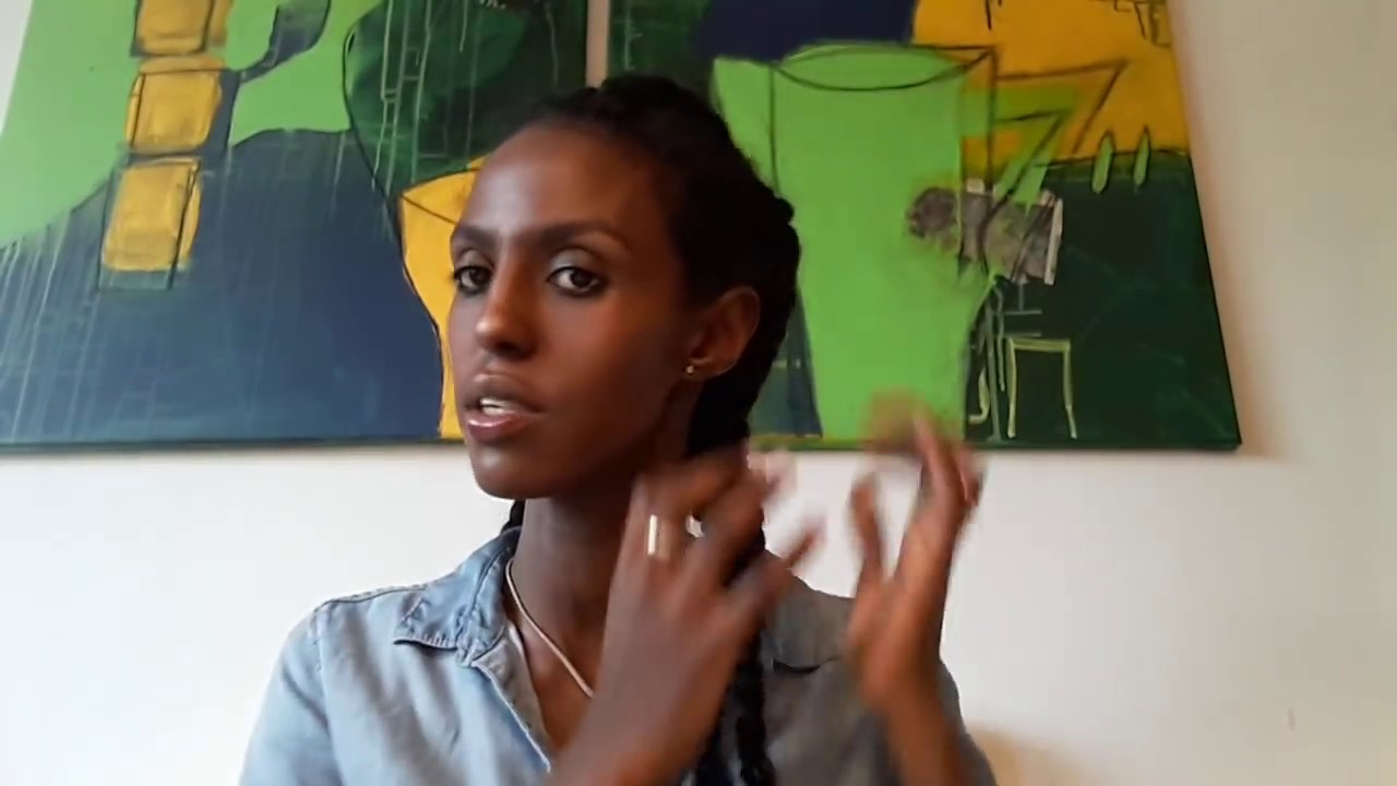 10 Mistakes Habeshas Do To Their During Hair Care - 10 የሐበሻ ሴቶች በፀጉር አያያዝ ወቅት የምንሰራቸው ስህተቶች