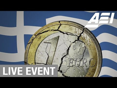 Does Greece pose a threat to the euro?
