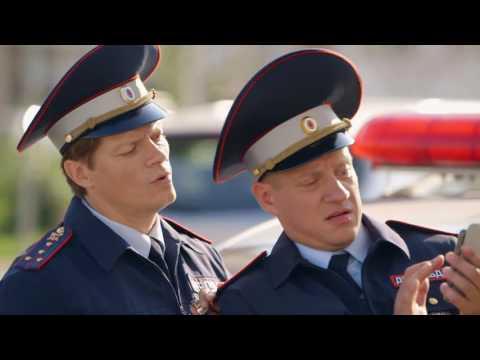 Семья Светофоровых 1 сезон  21 серия На буксире