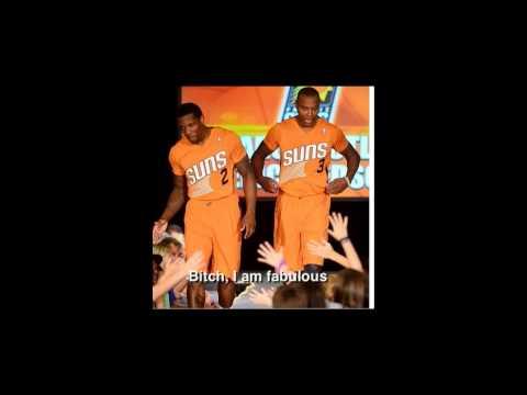 NBA- The Phoenix Suns Trade Caron Butler To The Bucks!?!?!