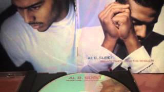 Al B. Sure! - Channel J