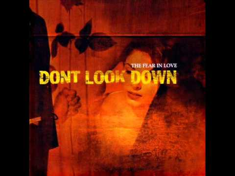 Dont Look Down - Words Kill