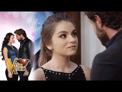 Fiesta de cumpleaños de Fernanda | Vino el amor - Televisa