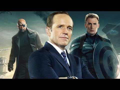 How Will Captain America 2 Change Agents of SHIELD? - IGN Conversation