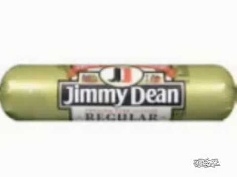 Irate Jimmy Dean's Sausage Customer