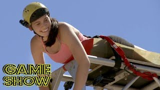 Bullseye (Game Show): Episode 8 - American Game Show | Full Episode | Game Show Channel
