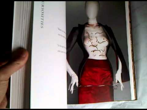 Alexander McQueen: Savage Beauty - The Book