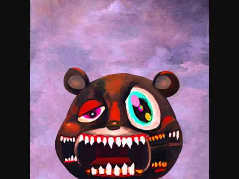 Monster - Kanye West