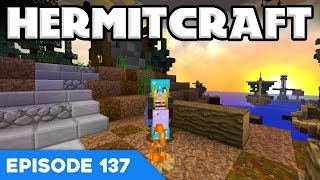 Hermitcraft V 137 | IT'S NEARLY COMPLETE! 🤞 | A Minecraft Let's Play