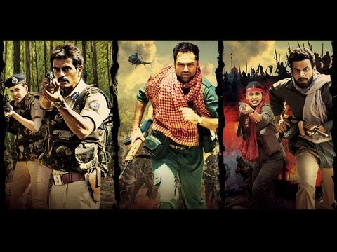 Chakravyuh is listed (or ranked) 5 on the list The Best Manoj Bajpai Movies