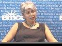 BMCC Professor Debuts New Memoir - Joyce Zonana