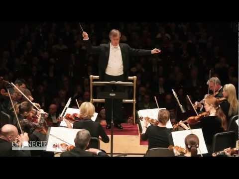 David Robertson Introduces the St. Louis Symphony