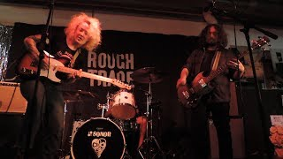 Thunder On The Left @ Rough Trade East 15/02/18