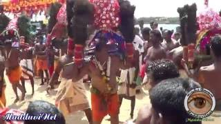 Jaffna Thondaimanaru selva sannithy murugan kovil Kavady  Part -1 Video 2016