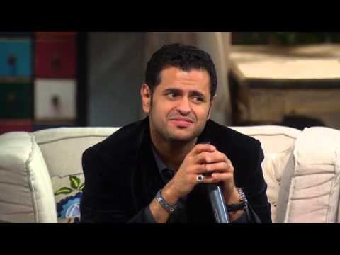 Soula With Mona Amarsha - Ibrahim El Hakamy - Mona Shadad Part2