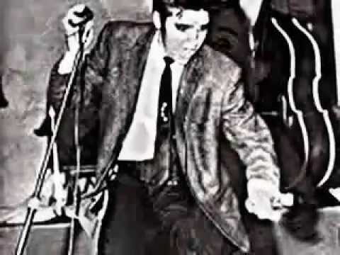 Elvis Presley - San Antonio Rose