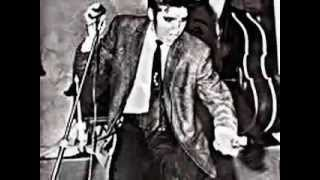 Watch Elvis Presley San Antonio Rose video