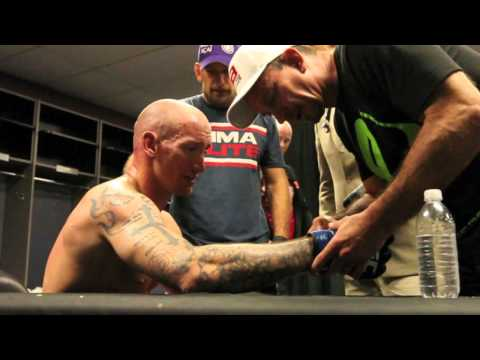 Dana White UFC 152 Video BLog