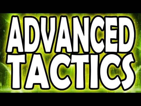 MW3 Tips and Tricks - Advanced Tactics on Terminal (Modern Warfare 3)