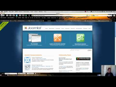 CMS Comparison: Joomla vs. Drupal vs. WordPress
