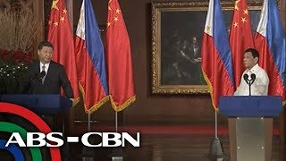 LIVE: ABS-CBN News Live Coverage | 20 November 2018