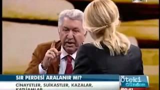 Aytunç Altındal - Türkiye'de Olup Biteni En İyi Alman İstihbaratı(BND) Bilir