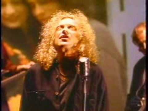 "Official promo video from the album ""Mr Moonlight"" (1994). Maybe Lou Gramm's last superb performance. Simply an amazing love ballad and my personal favourite..."
