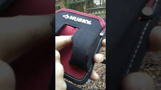 Husky hammer holder Vs airguns