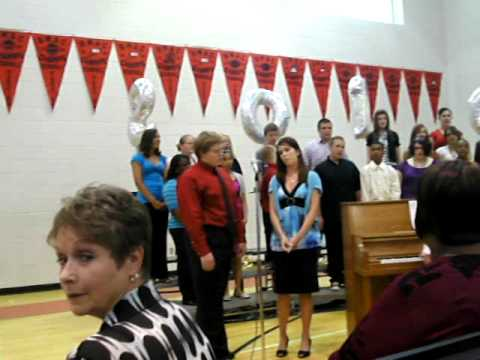 Harding Middle School- Steubenville, Ohio