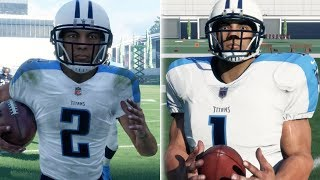 Who Can Return A Kick Faster? 99 Trucking OR 99 Speed? Madden NFL 18 Challenge